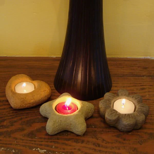 Load image into Gallery viewer, Tea Lights (Variety - Set/12)