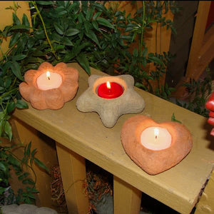 Tea Lights (Variety - Set/12)