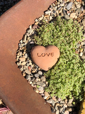 Love - Heart Spirit Stone