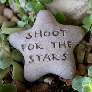 Shoot for the Stars - Shooting Star Spirit Stone