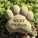 Best Friend - Paws Spirit Stones
