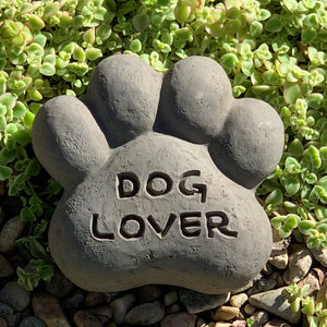 Dog Lover - Paws Spirit Stones