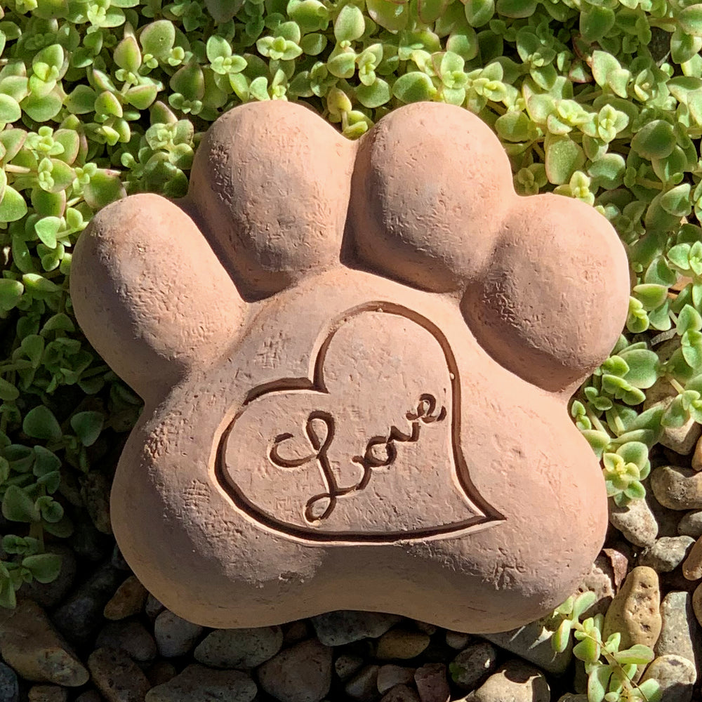 Love - Paws Spirit Stones