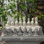 Gardeners Chess Set
