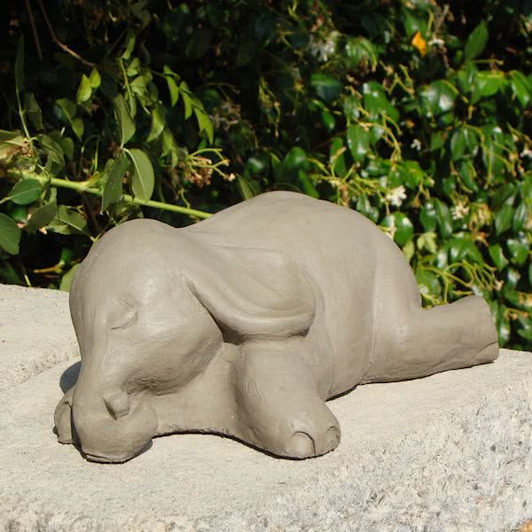 Sleeping Elephant #2
