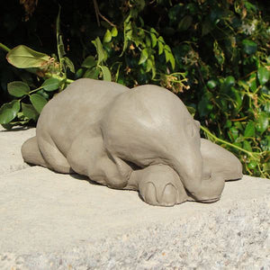 Load image into Gallery viewer, Sleeping Elephant #2