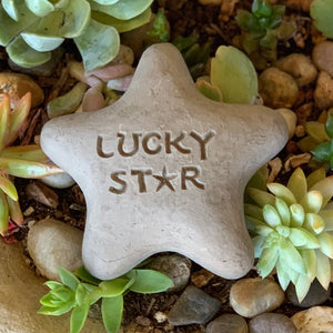Lucky Star - Shooting Star Spirit Stone