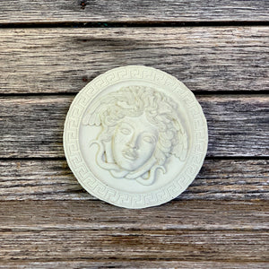 Load image into Gallery viewer, Medusa Plaque
