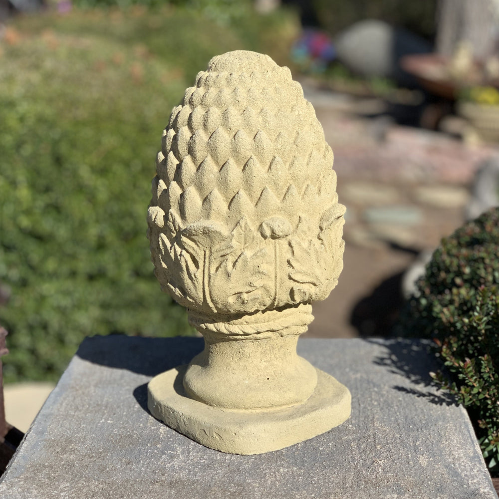 Vintage Pineapple Finial (Small)