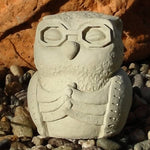 Meditating Owl (Small)