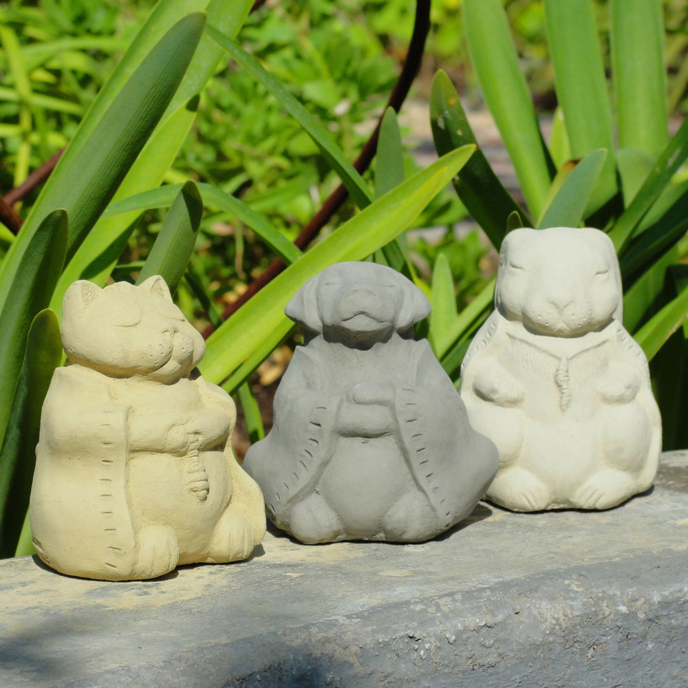 Zen Creations Set/4 (Small)