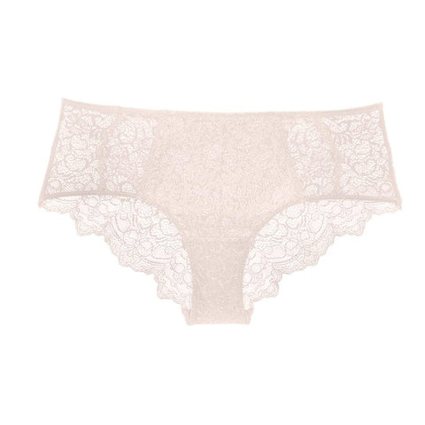 Liberté Bowery Scalloped Hipster