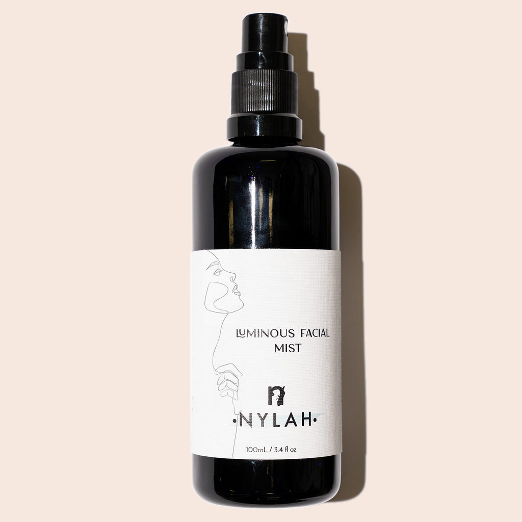 Luminous Face Mist - Nylah Skincare