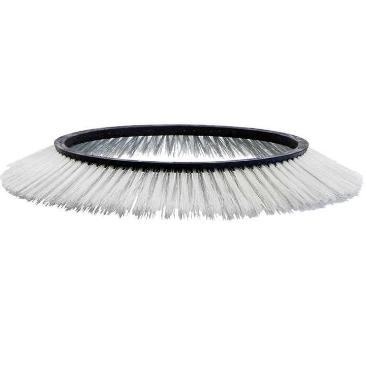 Replacement Poly Wire Mix Brush Head for WR870 Moss Brush