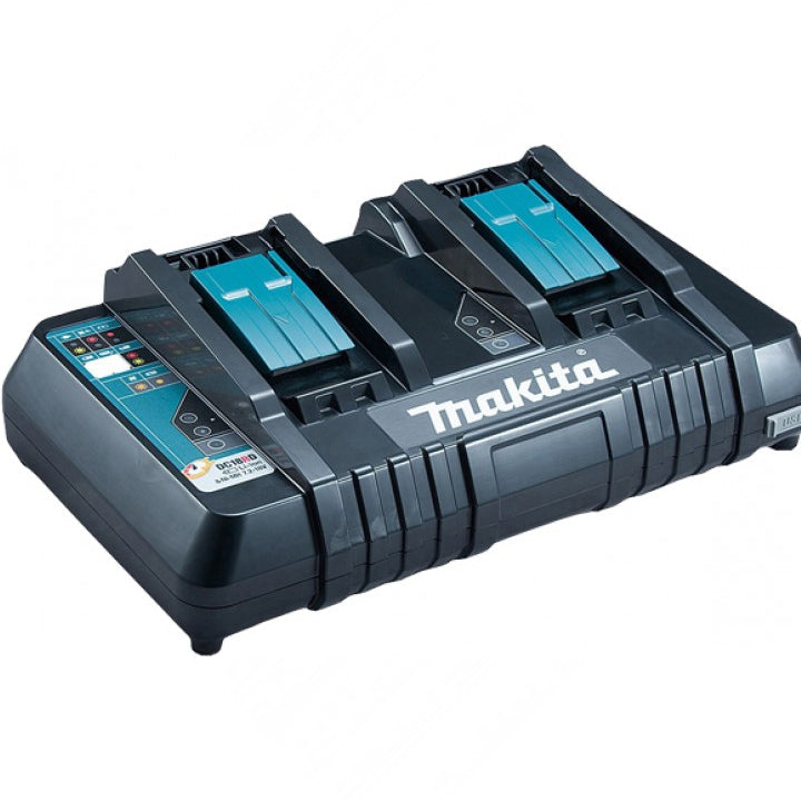 Makita Twin Battery Charger