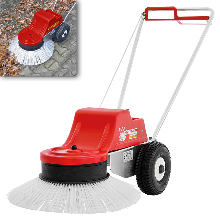 Westermann WR650 Mini Battery Sweeper