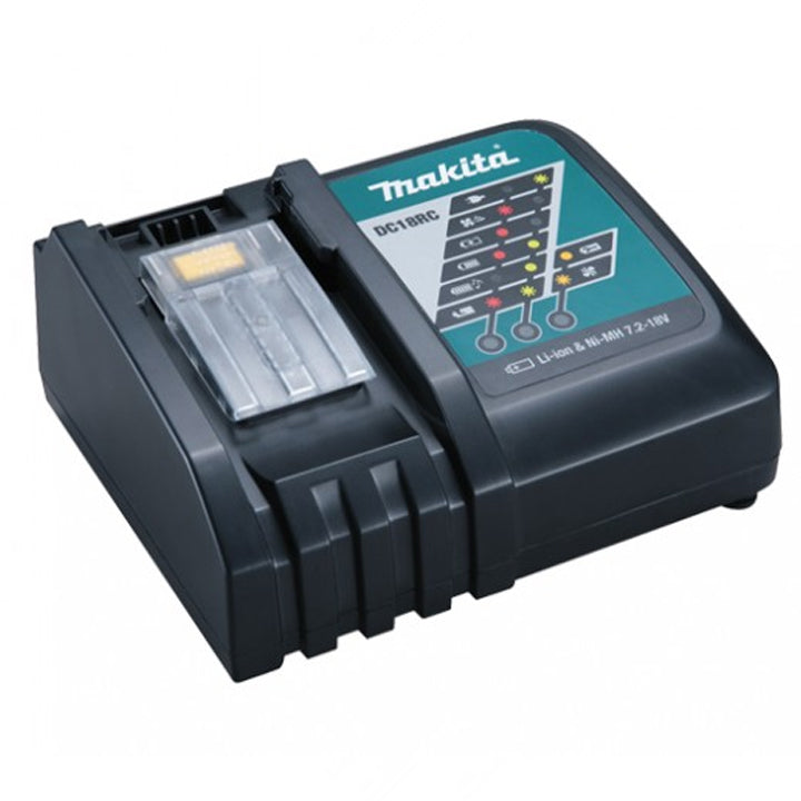 Makita Single Battery Charger