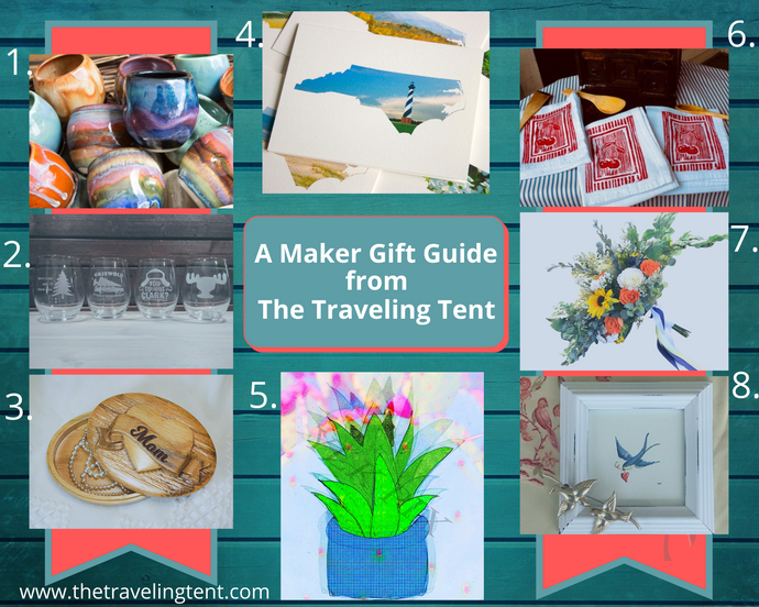 Gift Guide for the Maker