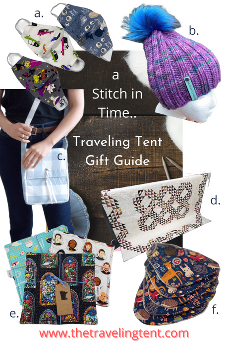 Gift Guide for Textile Art
