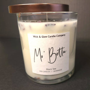 Mo' Betta Luxury Scented Candle
