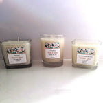 Ladies of R&B Luxury Candle Collection