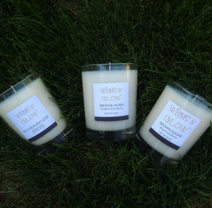 For Your Soul Fall/Winter Luxury Candle Collection
