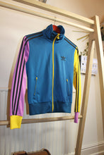 Load image into Gallery viewer, 90s Adidas Multi Track Top