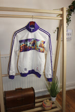 Load image into Gallery viewer, Adidas Lakers Track Top