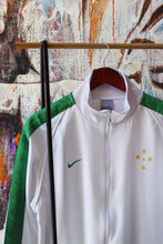 Load image into Gallery viewer, Nike Brasil Track Top