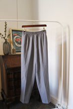 Load image into Gallery viewer, Grey Jogger Trousers