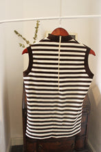 Load image into Gallery viewer, Striped Vest