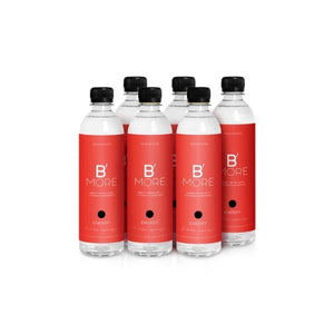 B'MORE Water ENERGY (12 pcs)