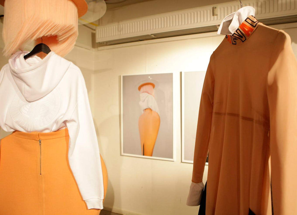 Merging the Lines Between Fashion and Art