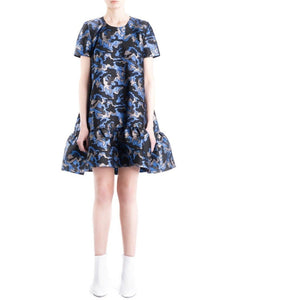 Alberthine jacquard flare dress Women Clothing Baum und Pferdgarten 36