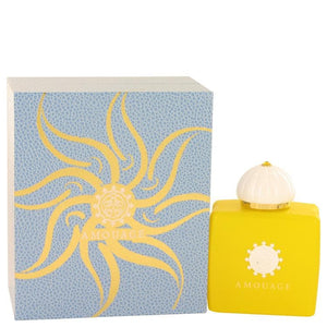 Amouage Sunshine Eau De Parfum Spray Eau De Parfum Spray Amouage 3.4 oz Eau De Parfum Spray