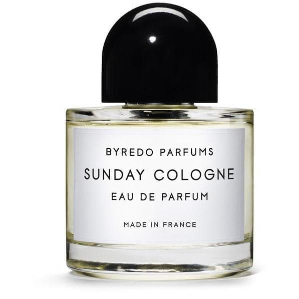 Byredo Sunday Cologne Eau De Parfum Spray Eau De Parfum Spray (Unisex) Byredo