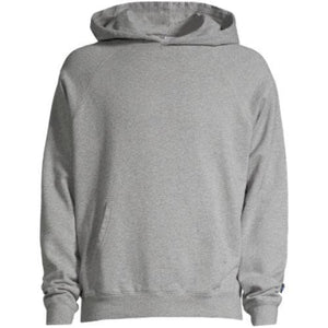 Champ grey cotton hoodie sweat Men Clothing Hope