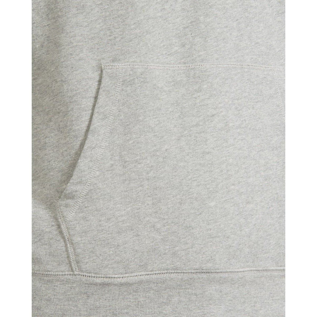 Champ grey cotton hoodie sweat Men Clothing Hope 44