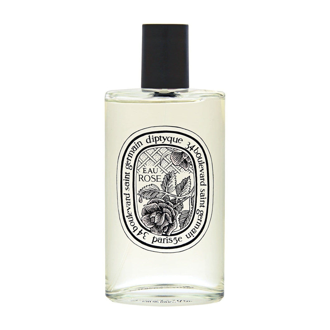 Eau Rose Eau De Toilette Spray Eau De Toilette Spray Diptyque