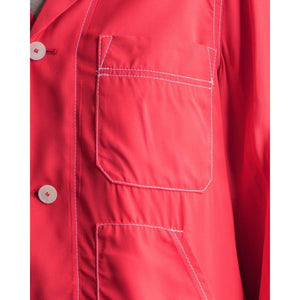 Fix viscose overshirt Women Clothing Hope