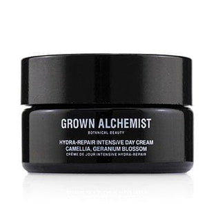 Hydra-Repair+ Intensive Day Cream - Camellia & Geranium Blossom Skincare Grown Alchemist