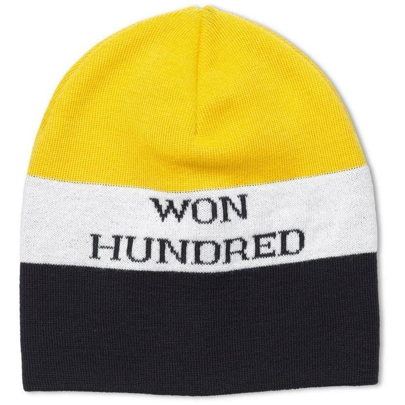 Ilford knit hat ACCESSORIES Won Hundred O/S