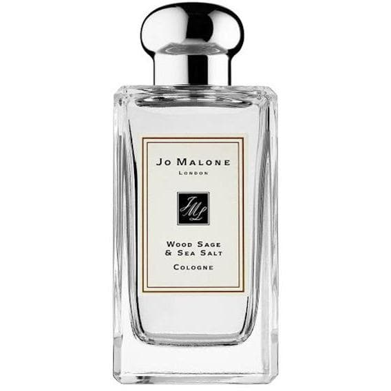Jo Malone Wood Sage & Sea Salt Cologne Spray Cologne Spray (Unisex) Jo Malone