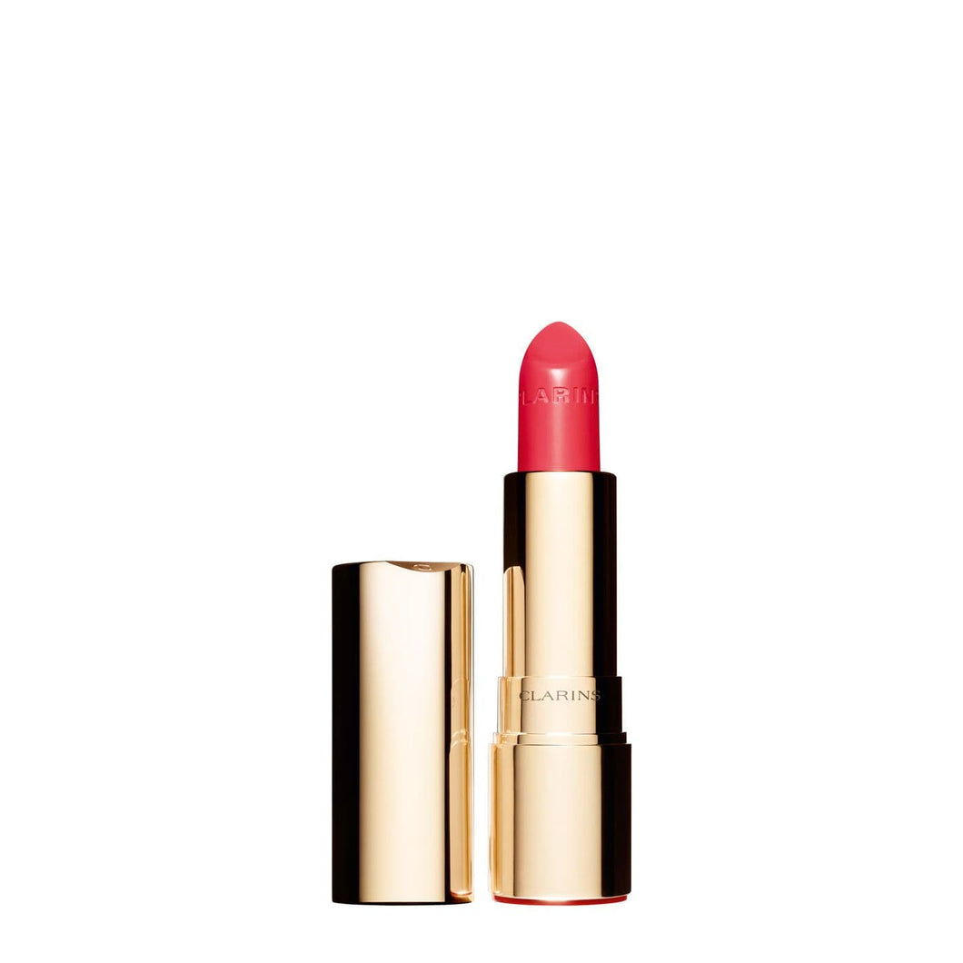 Joli Rouge (Long Wearing Moisturizing Lipstick) - # 740 Bright Coral Makeup Clarins