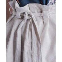 Load image into Gallery viewer, Krissy linen a-line skirt Women Clothing Hope
