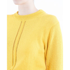 Lavinia cotton sweater Women Clothing House of Dagmar