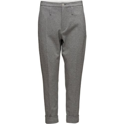 Law grey trouser Women Clothing Hope