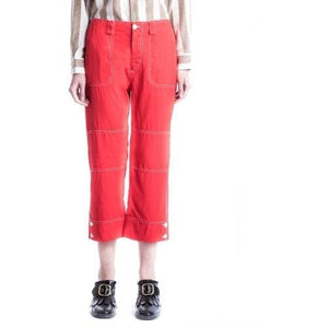 Mix utility trousers Women Clothing Hope 34