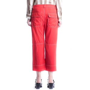 Mix utility trousers Women Clothing Hope