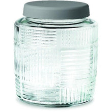 Load image into Gallery viewer, Nanna Ditzel Grey Lid Storage Jar Home Accessories Rosendahl